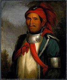 Tenskwatawa, Shawnee Prophet